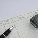 Fahrtenbuch Excel